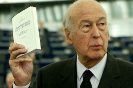 وفاة الرئيس الفرنسي السابق #جيسكار_ديستان ب#كورونا.       #العبدلي_نيوز