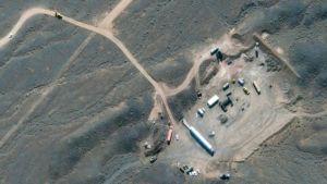 #قانون_إيراني يهدف إلى زيادة تخصيب اليورانيوم ومنع عمليات التفتيش.      #العبدلي_نيوز