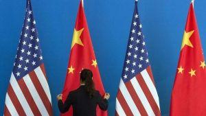 """#الانتخابات_الأمريكية: محاولات صينية """"للتأثير"""" على فريق #بايدن.       #العبدلي_نيوز"""