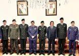 السفارة في #روما تستضيف مراسم تولية أربعة ضباط من خريجي الأكاديمية الإيطالية.       #العبدلي_نيوز