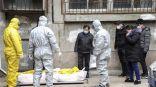 أول وفاة بكورونا في الصين منذ 8 أشهر.     #العبدلي_نيوز