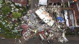 ارتفاع حصيلة ضحايا زلزال إندونيسيا لـ 81 قتيلاً.      #العبدلي_نيوز