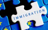مركز أبحاث يرجح إمكانية زيادة معدل الهجرة لأوروبا بسبب الجائحة.      #العبدلي_نيوز