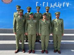 تخريج 10 طيارين كويتيين في كلية عسكرية قطرية.    #العبدلي_نيوز