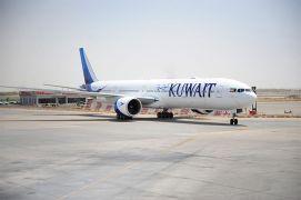 «#الكويتية» تسيّر رحلة للقاهرة لنقل نحو 300 مستشار وقاضٍ عالقين إلى الكويت.     #العبدلي_نيوز