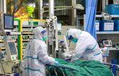 إيطاليا..232 وفاة و13452 إصابة جديدة بفيروس كورونا