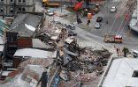 #نيوزيلندا تحيي ذكرى مرور عشر سنوات على الزلزال المميت في كرايستشيرش.   #العبدلي_نيوز