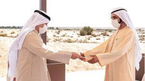 صاحب السمو يبعث رسالة خطية إلى رئيس الإمارات تتعلق بالعلاقات الثنائية وسبل تعزيزها.    #العبدلي_نيوز
