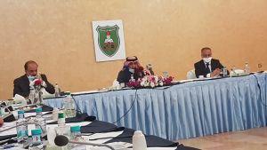 سفير الكويت بالأردن: العلاقات الكويتية الأردنية متميزة وتمتد لعقود.  #العبدلي_نيوز