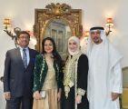 سفارتا #الكويت في إيطاليا والهند تحتفلان بالأعياد الوطنية.   #العبدلي_نيوز