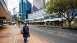 مدينة أوكلاند النيوزيلاندية تبدأ إغلاقاً عاماً لكبح كورونا.   #العبدلي_نيوز