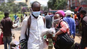 إصابات كورونا في إفريقيا تقترب من حاجز 4 ملايين حالة.  #العبدلي_نيوز