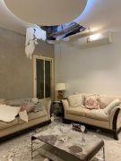 صور لشظايا #صاروخ_بالستي أطلقته #الميليشيات_الحوثية الإرهابية  وسقطت على منزل أحد مواطني #الرياض بعد اعتراضه من الدفاعات الجوية. #المملكة_العربية_السعودية  #الشعب_السعودي