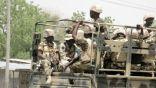 تحرير أكثر من 300 تلميذة في نيجيريا من أيدي قطاع الطرق.  #العبدلي_نيوز