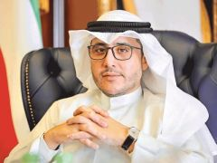 وزير الخارجية يناقش هاتفياً مع نظيره العماني المستجدات الراهنة اقليمياً ودولياً.   #العبدلي_نيوز