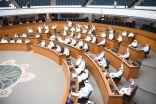 #مجلس_الأمة ينتقل لمناقشة تقرير اللجنة التعليمية بشأن المداولة الثانية لقانون المرئي والمسموع.     #العبدلي_نيوز