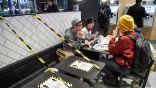 #السويد تسجل أعلى حصيلة إصابات جديدة بكورونا في أوروبا       #العبدلي_نيوز