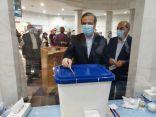 عاجل | السفير الإيراني : 3.5 ملايين ناخب إيراني في الخارج يدلون بأصواتهم في الانتخابات الرئاسية.    #العبدلي_نيوز