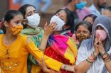 #الهند تسجل 41383 إصابة جديدة ب #كورونا و507 وفيات.  #العبدلي_نيوز