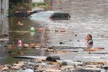 فيضانات جديدة تضرب #بلجيكا وسط طقس عاصف.  #العبدلي_نيوز