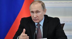 #بوتين: أسطولنا البحري قادر على توجيه ضربة لأي عدو محتمل.  #العبدلي_نيوز