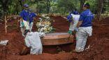 وفيات كورونا في #البرازيل تتجاوز 550 ألف حالة.   #العبدلي_نيوز