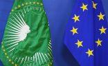 الاتحادان الأفريقي والأوروبي يبحثان سبل تحقيق الاستقرار في المنطقة.   #العبدلي_نيوز