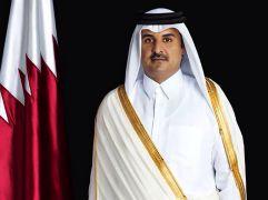 #أمير_قطر يصدّق على قانون لأول انتخابات تشريعية.   #العبدلي_نيوز