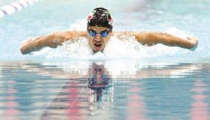 #السباح_الكويتي_عباس_قلي يحتل المركز الرابع في سباق 100 متر فراشة في أولمبياد طوكيو فاقداً فرصته للتأهل للنهائيات.  #العبدلي_نيوز