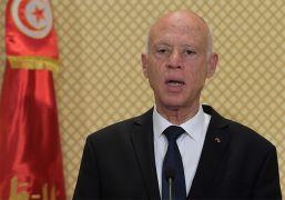 #الرئيس_التونسي يطالب أكثر من 450 رجل أعمال باسترجاع أموال منهوبة للدولة.   #العبدلي_نيوز