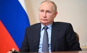 #الرئيس_الروسي يفتتح نفقا ضخما للسكك الحديدية.   #العبدلي_نيوز