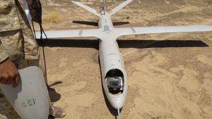 تحالف دعم الشرعية يحبط محاولة هجوم على سفينة تجارية سعودية بطائرة مسيّرة.  #العبدلي_نيوز