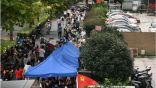 #فيروس_كورونا: استنفار في #الصين بعد الإعلان عن بؤر جديدة للوباء.    #العبدلي_نيوز