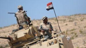 #مصر.. استشهاد وإصابة 8 من عناصر الجيش ومقتل 89 مسلحا شمال سيناء.   #العبدلي_نيوز
