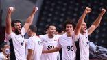 بعد فوزها على #البحرين.. يد #مصر إلى ربع نهائي الأولمبياد للمرة الرابعة تاريخيًا.    #العبدلي_نيوز