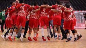 إنجاز تاريخي.. #البحرين تتأهل لربع نهائي أولمبياد كرة اليد للمرة الأولى تاريخيا.  #العبدلي_نيوز