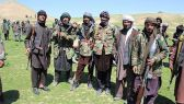 #طالبان تسيطر على عاصمة ولاية ثانية في أفغانستان.   #العبدلي_نيوز
