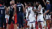 #أولمبياد_طوكيو.. تتويج جديد للمنتخب الأمريكي بلقب كرة السلة للرجال على حساب فرنسا.  #العبدلي_نيوز
