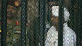#السودان سيسلم #البشير والمطلوبين في ملف #دارفور الى المحكمة الجنائية الدولية وزيرة الخارجية.  #العبدلي_نيوز