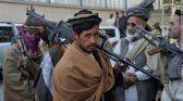 #طالبان تستحوذ على أسلحة عسكرية امريكية.   #العبدلي_نيوز
