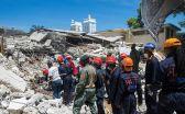 ارتفاع عدد ضحايا زلزال هايتي إلى 1297 قتيلا.  #العبدلي_نيوز