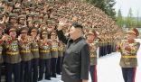 في كوريا الشمالية.. ممنوع مناقشة وزن الزعيم كيم.  #العبدلي_نيوز