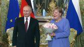 #ميركل تؤكد أن #ألمانيا وروسيا يجب أن تواصلا الحوار رغم خلافاتهما.  #العبدلي_نيوز