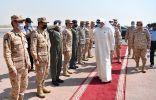 #وزير_الدفاع: منتسبو القوة الجوية سفراء #الكويت بعطائهم وبذلهم.    #العبدلي_نيوز