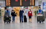 «#الطيران_المدني»: قرار تشغيل رحلات مصر والـ 5 دول مرتبط بزيادة السعة التشغيلية للمطار.. وننتظر حتى نهاية الأسبوع القادم للبت في القرار.   #العبدلي_نيوز