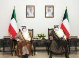 ممثل الأمير التقى الرئيس الفرنسي وأمين عام الجامعة العربية.  #العبدلي_نيوز