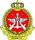 #رئاسة_الأركان: سقوط صاروخ كاتيوشا بالقرب من الحدود الدولية المشتركة مع #العراق.   #العبدلي_نيوز