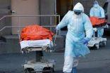 #الصحة_العالمية تخشى 236 ألف وفاة إضافية بكوفيد في أوروبا بحلول 1 ديسمبر.  #العبدلي_نيوز