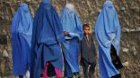 «#طالبان»: لا تقلقوا على نسائنا ولا تحاولوا تغيير تقاليدنا.  #العبدلي_نيوز