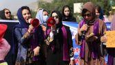 #أفغانستان تحت حكم #طالبان: عناصر الحركة تفضّ #مظاهرة لعشرات النساء في #كابل تطالب بحقوق المرأة.  #العبدلي_نيوز